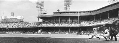 Memories of Michigan & Trumbull - A Day at Tiger Stadium