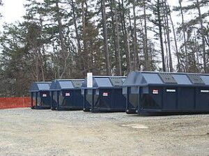 Local Recycling Centers in Pleasant Grave, Burlington temporarily closed