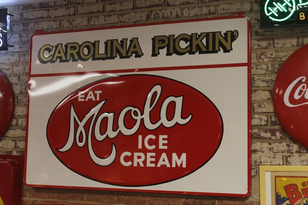 Carolina Pickin'