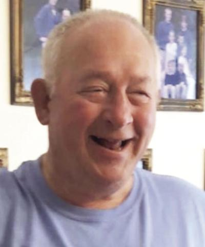 Ralph James Moon