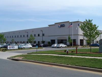 Commissioners approve $176 million Mebane expansion