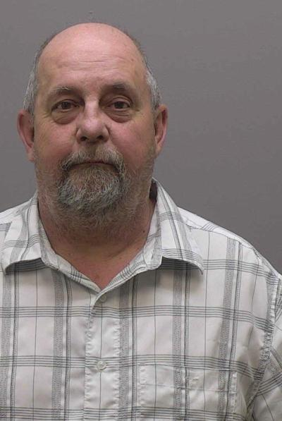 Graham man charged with offenses dating back to 1992