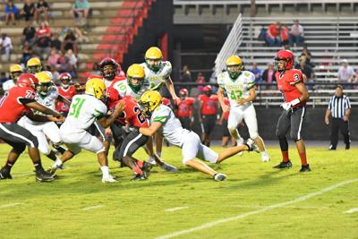 Eastern looks ahead to road game at Cummings Friday