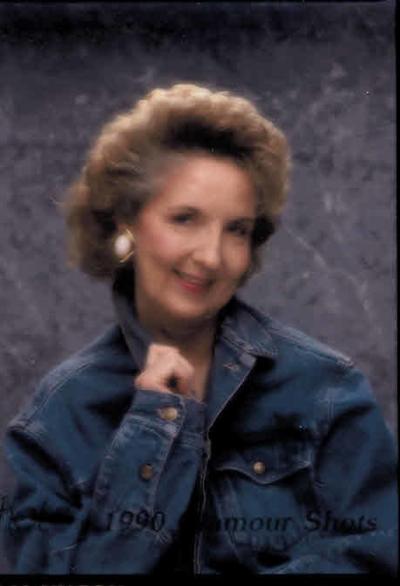 "Judith ""Judy"" A. Freshwater"