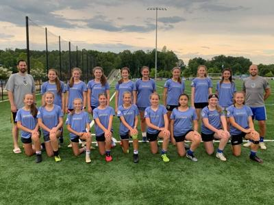 MYSA youth soccer team elevated to high-level Southeastern league