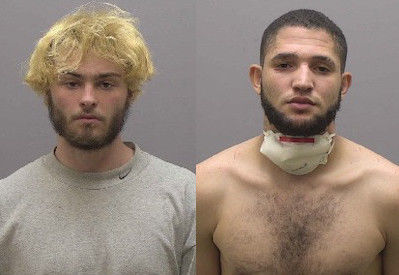 Two Virginia men arrested in Mebane home invasion