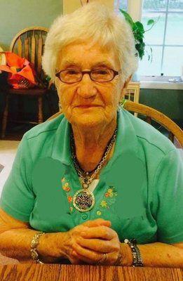 Hazel A. Roberson