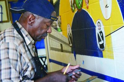 Remembering Amos 'Sadat' Stokes