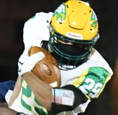 Eastern improves to 4-0 with road triumph, head into short week rivalry clash