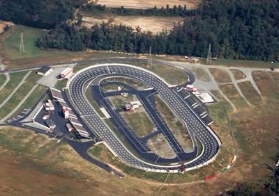 Alamance Superior Judge rules against Ace Speedway in memorandum
