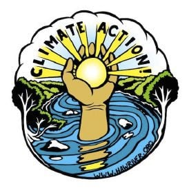 Climate Change initiative instituted by local organization