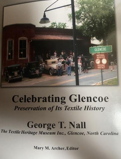Glencoe Village the subject of new book by author, historian George Nall