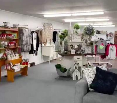 New local boutique opens this weekend along Highway 70