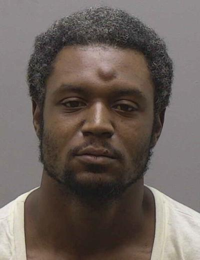 Local man charged with marijuana possession following stop
