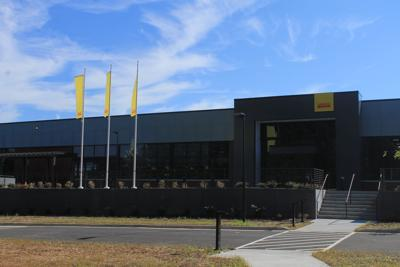 Sandvik Coromant HQ