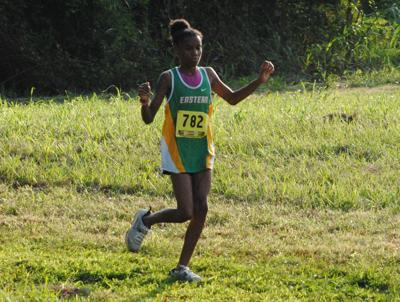 Eastern High sophomore bests field of nearly 200 runners