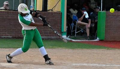 Eagles advance to third round with 8-1 win over Wilson Fike