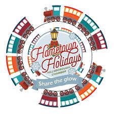 Local Holiday celebration runs in November, December