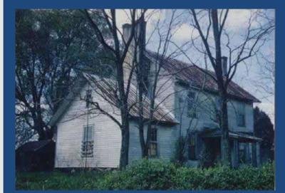 MHM program provides details on local historic property