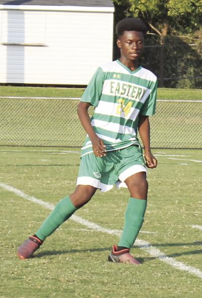 Eastern's soccer season concludes with narrow loss in state playoffs