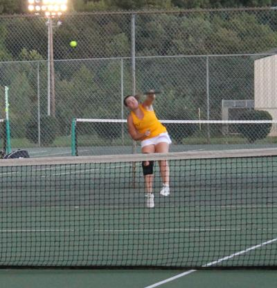 Eastern tennis looks to make playoff runs in team, individual tournaments