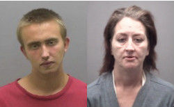 Local residents charged with identity theft, exploitation of elder