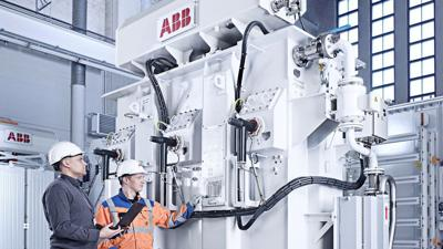 Average salaries exceed $70K as ABB expands in Mebane