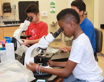 ACC to Deliver 'Virtual' Medical Bridge Camp to Young Males