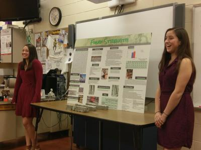 EAHS students to compete in International Science event