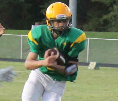 Eastern knocks off Northern Guilford for sixth straight win