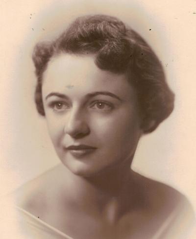 Charlene Robbins Mebane