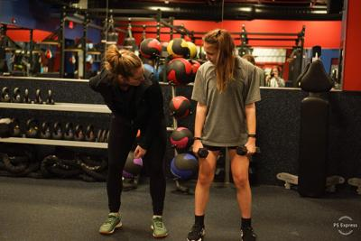 Youth strength and conditioning classes now available