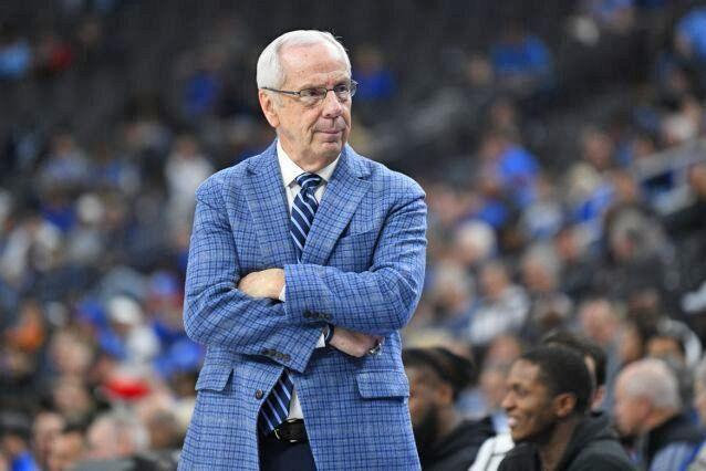 UNC's Roy Williams retires an under-appreciated champion