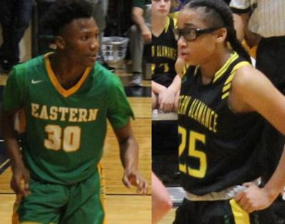 Eastern High looking for success on hardwood this winter