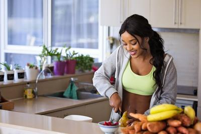 Triad Doctor stresses the importance of a healthy lifestyle in the age of COVID-19