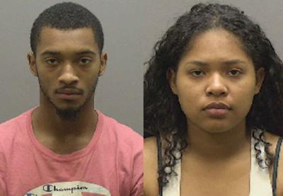 Pair charged in connection with shooting last week in Alamance County