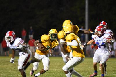 Eastern holds off Southern Alamance for fourth straight win