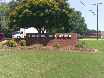 Local schools receive summer upgrades prior to new academic year