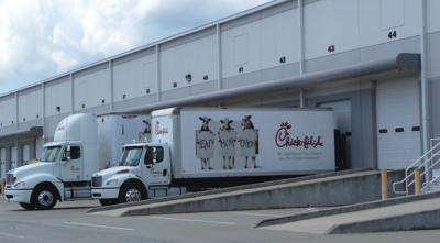 Mebane approves incentives package to bring Chick-fil-A Distribution Center