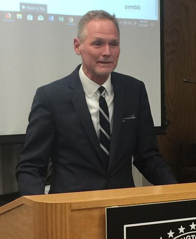 ABSS Superintendent receives contract extension