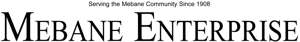 Mebane Enterprise - Daily Headlines