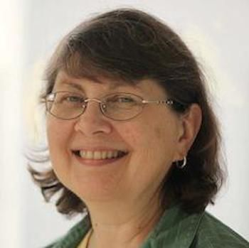 Meet Judy A. Totts