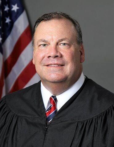 Meet Judge Kevin W. Dunn