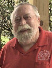 James W. Copley
