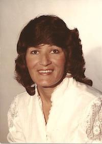 Sally Rager