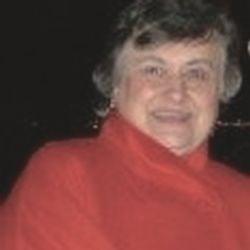 Nancy Jean Vozar