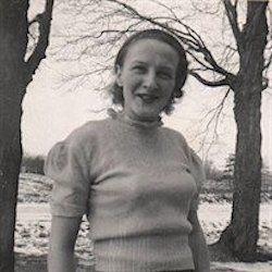 Greta Helen Furgerson