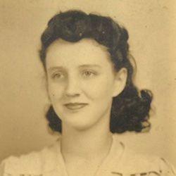 Margaret Helen Smith