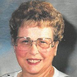 Janet Ann Wolford