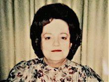 Gloria J. Ball